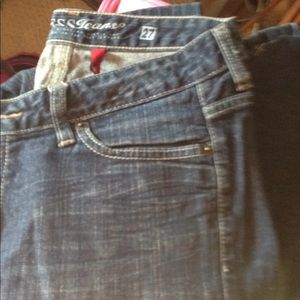 Guess Jeans - Guess foxy skinny jean